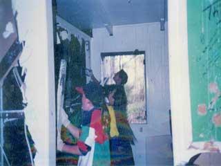 Hut 1994-1997