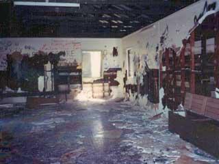 Hut 1994-1998